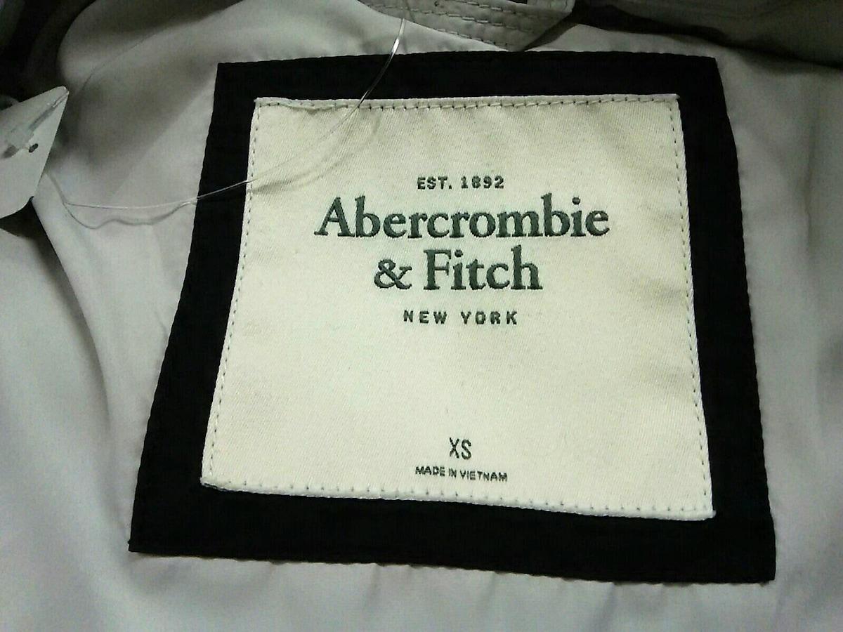 Abercrombie&Fitch(アバクロンビーアンドフィッチ)のダウンジャケット