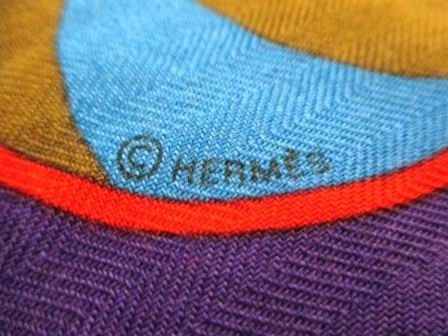 HERMES(エルメス)のカレ140