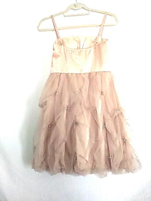 ApuweiserLuxe(アプワイザーリュクス)のドレス