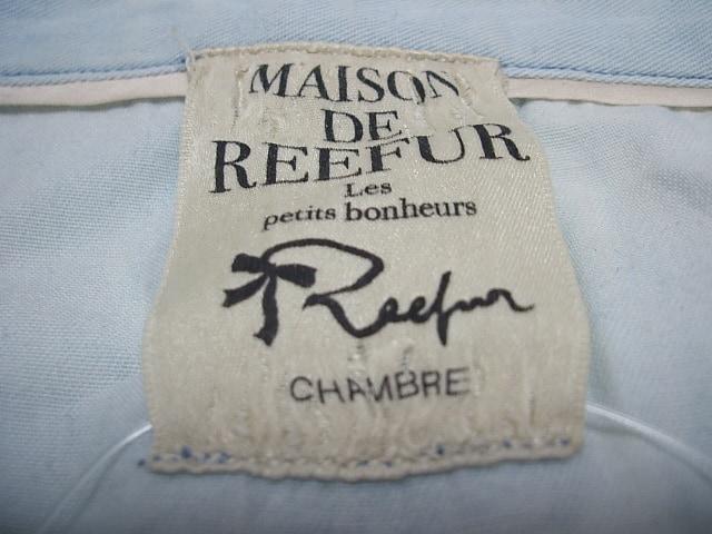Maison de Reefur(メゾン ド リーファー)のワンピース