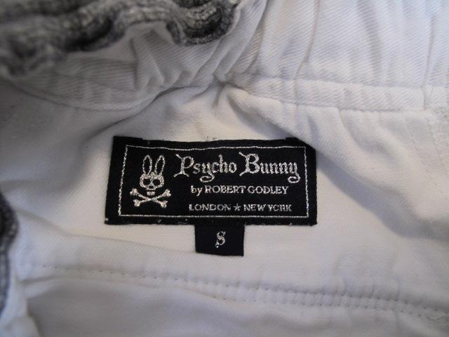PsychoBunny(サイコバニー)のパンツ