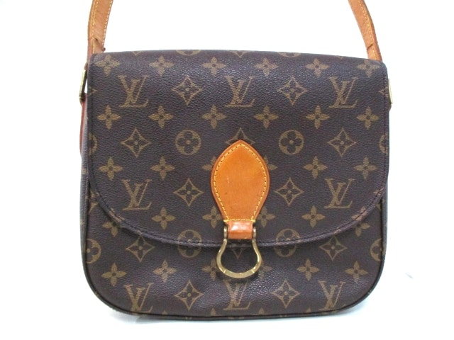 LOUIS VUITTON(ルイヴィトン)のサン・クルーGM