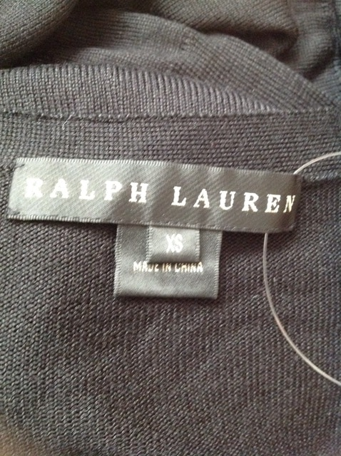 RalphLauren(ラルフローレン)のカーディガン
