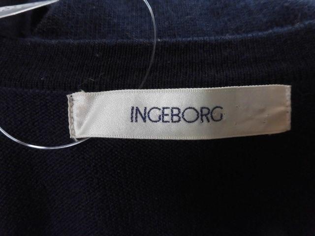 INGEBORG(インゲボルグ)のカーディガン