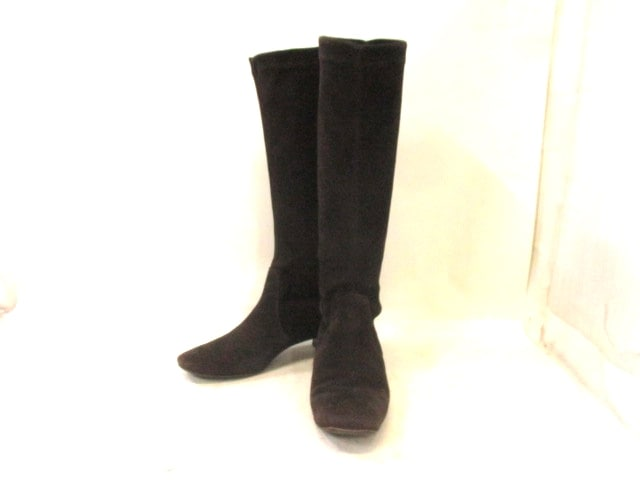 alberto zago(アルベルトザゴ)のブーツ