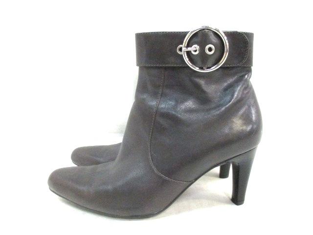 ECCO(エコー)のブーツ