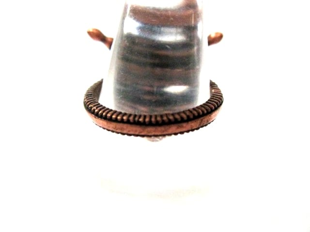 Q-pot.(キューポット)のリング