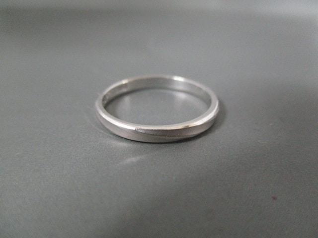 WISP(ウィスプ)のリング