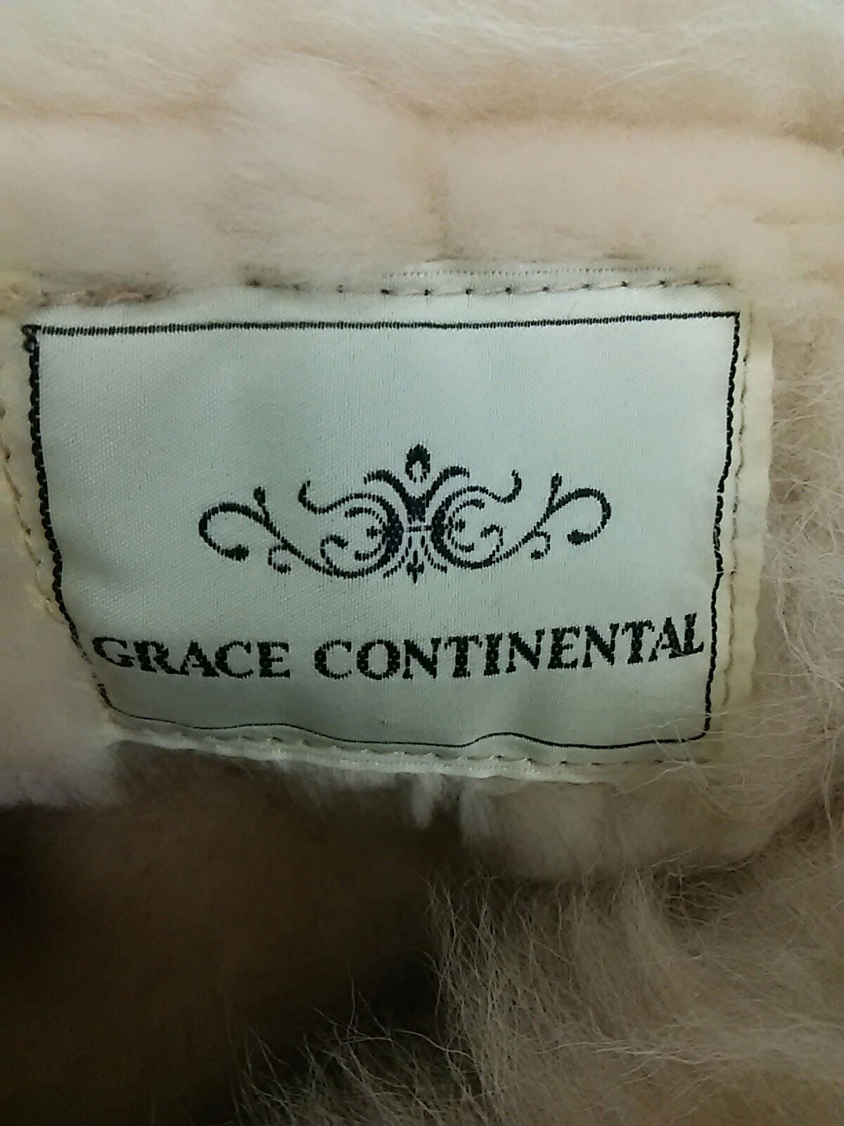 GRACE CONTINENTAL(グレースコンチネンタル)のブルゾン