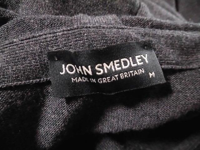 JOHN SMEDLEY(ジョンスメドレー)のパーカー