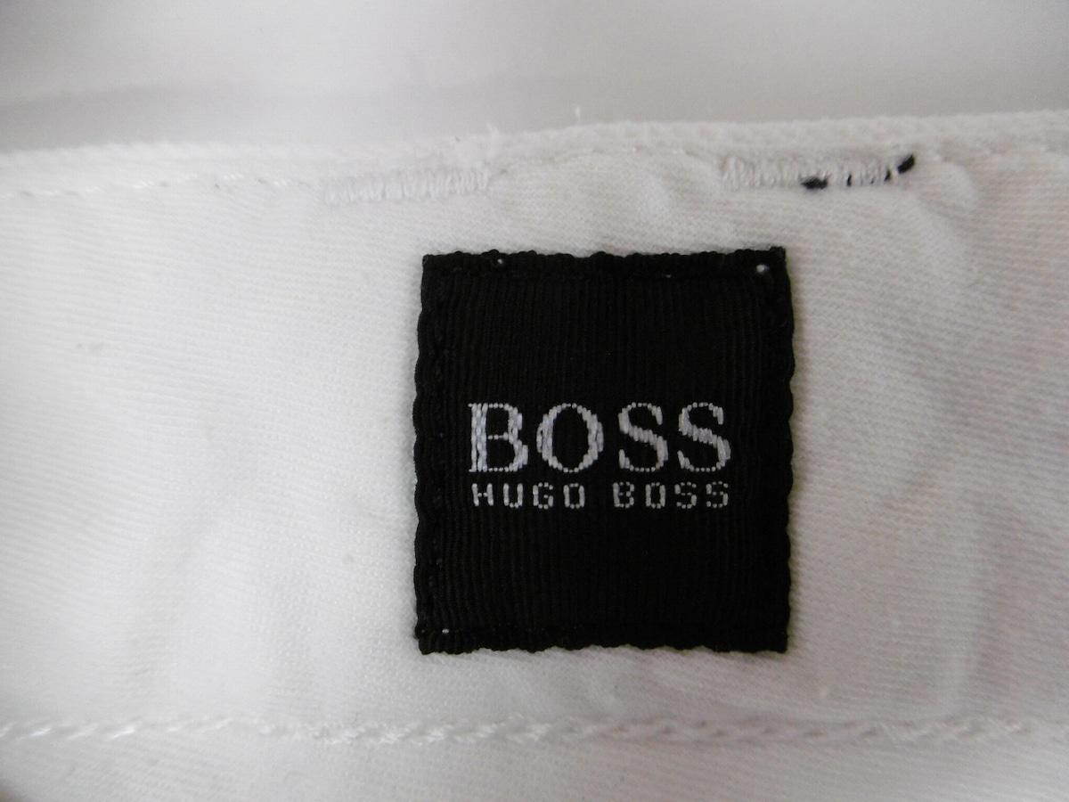 HUGOBOSS(ヒューゴボス)のパンツ