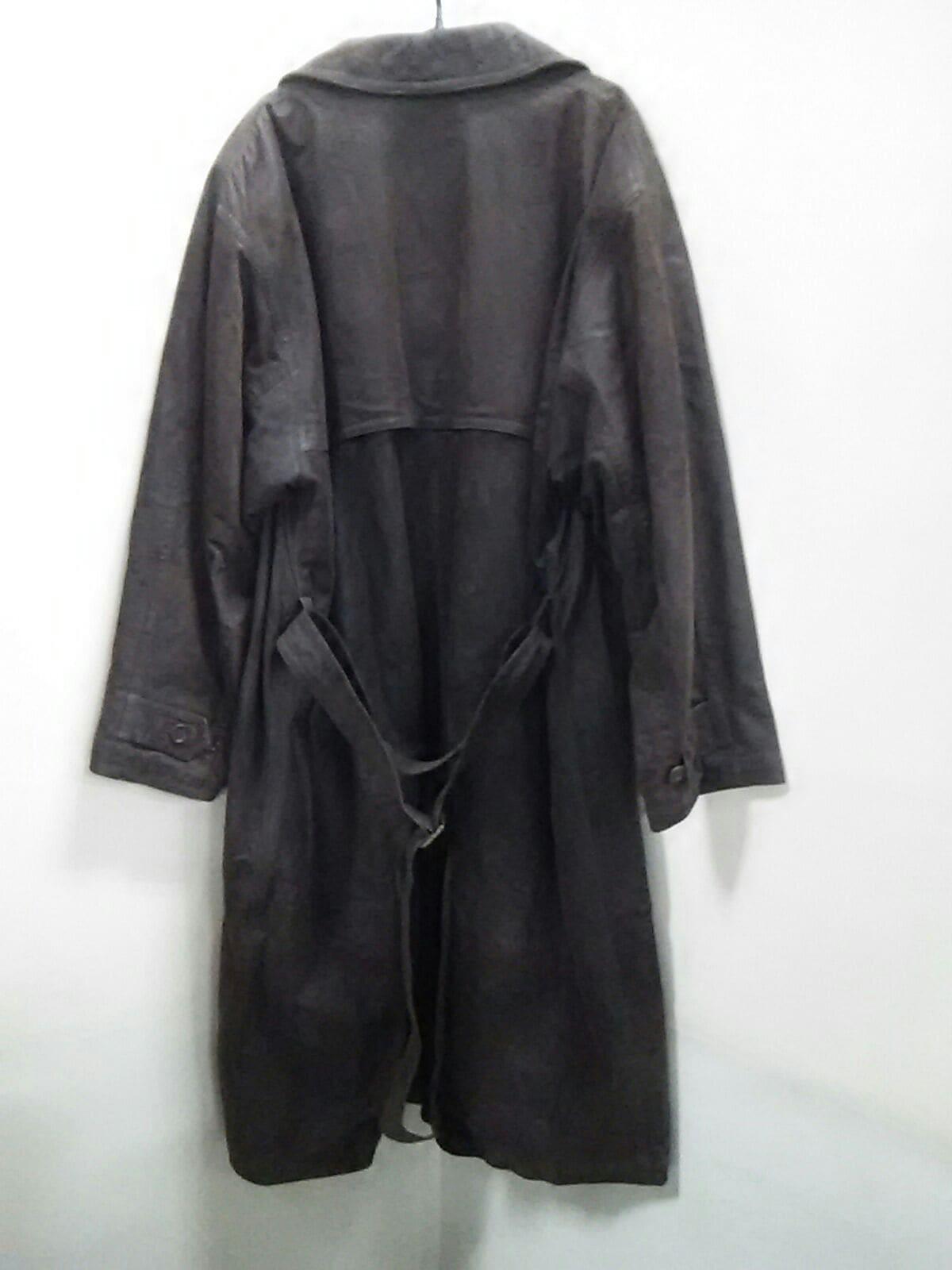 ErmenegildoZegna(ゼニア)のコート