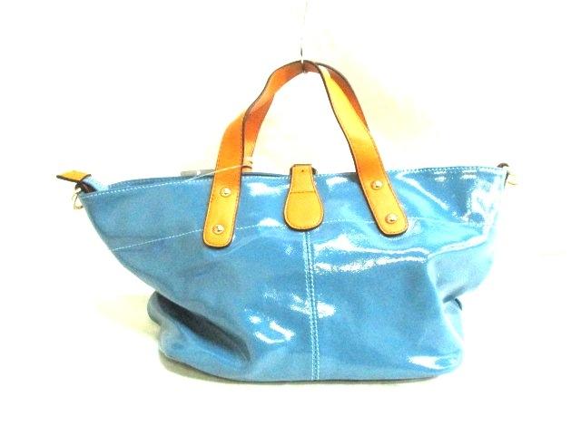 CANNELE(カヌレ)のハンドバッグ