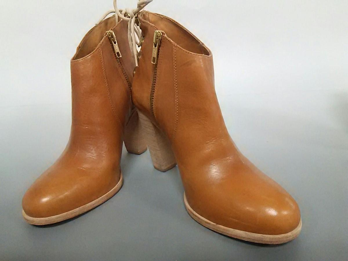 steven・alan(スティーブン・アラン)のブーツ