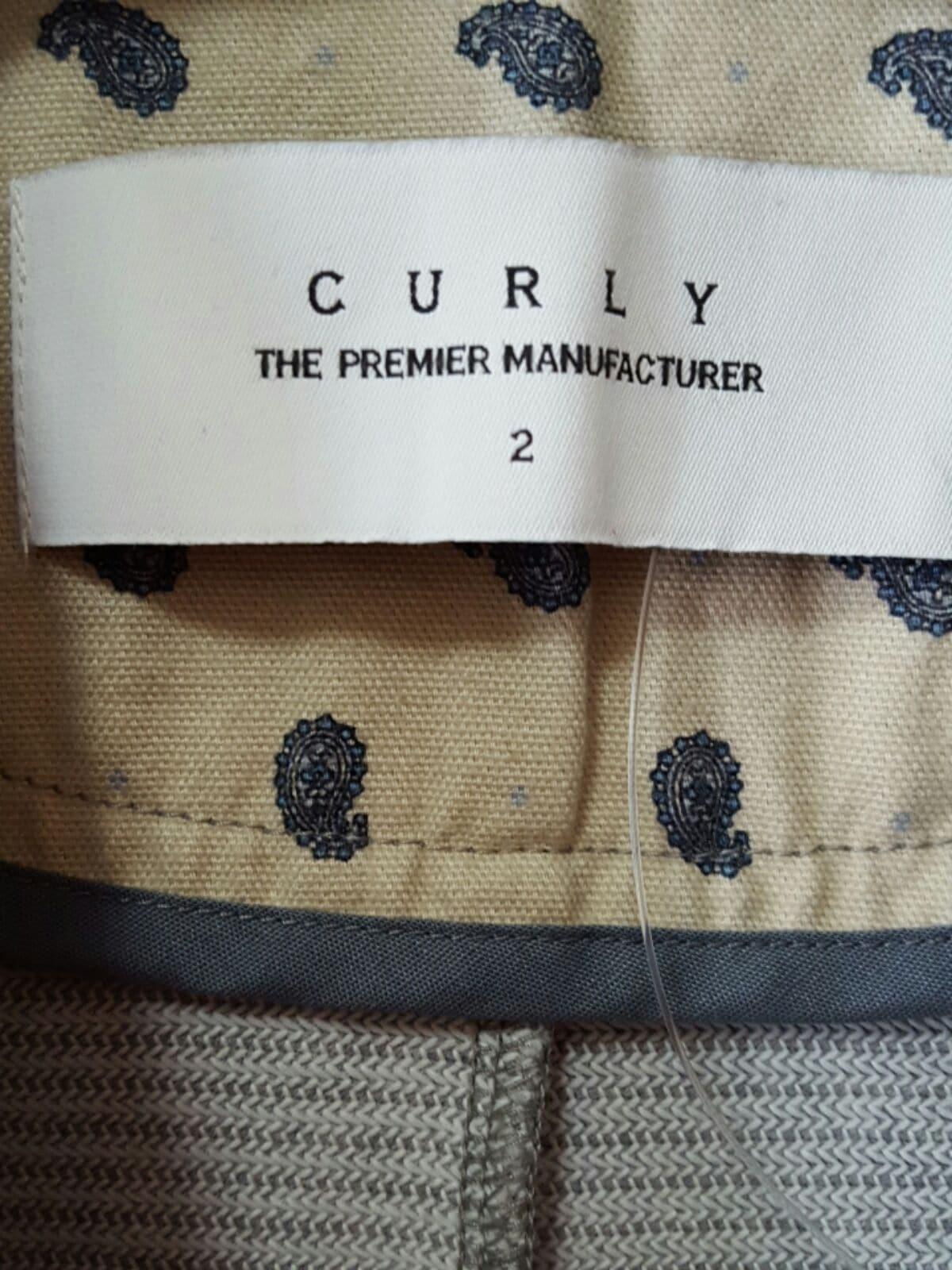 CURLY(カーリー)のカーディガン