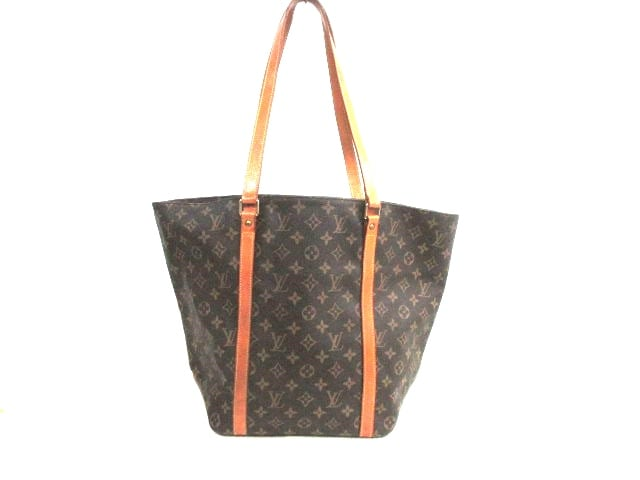 LOUIS VUITTON(ルイヴィトン)のサック・ショッピング