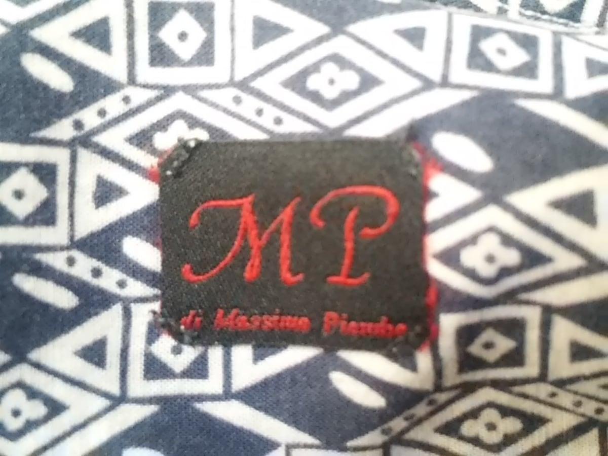 MP Massimo Piombo(エムピーマッシモピオンボ)のシャツ