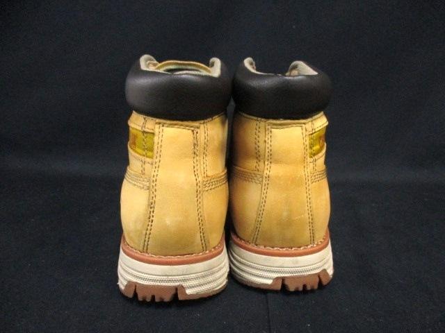 CATERPILLAR(キャタピラー)のブーツ