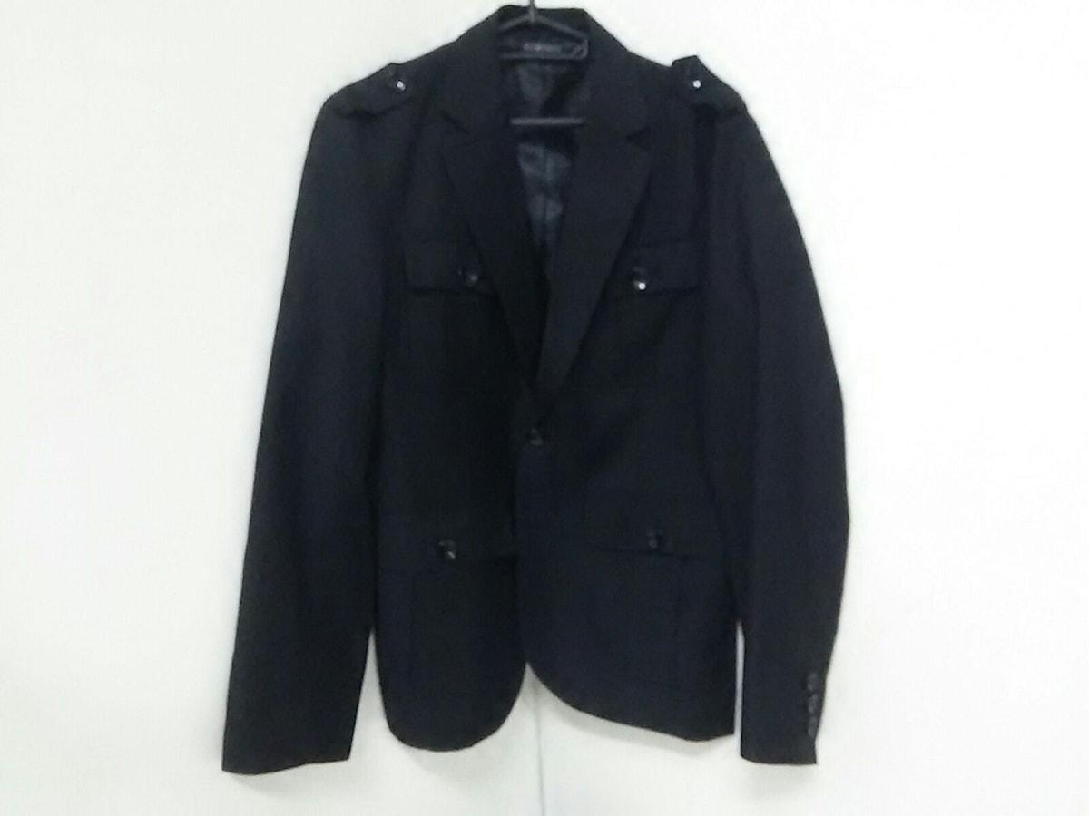 IGNITION(イグニッション)のジャケット