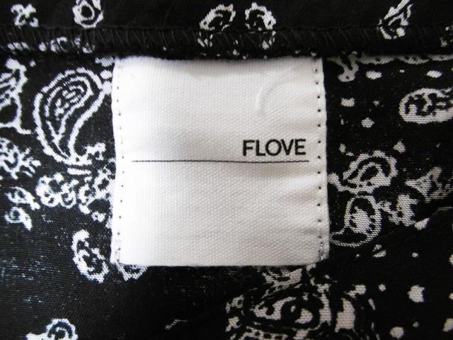 FLOVE(フローヴ)のチュニック