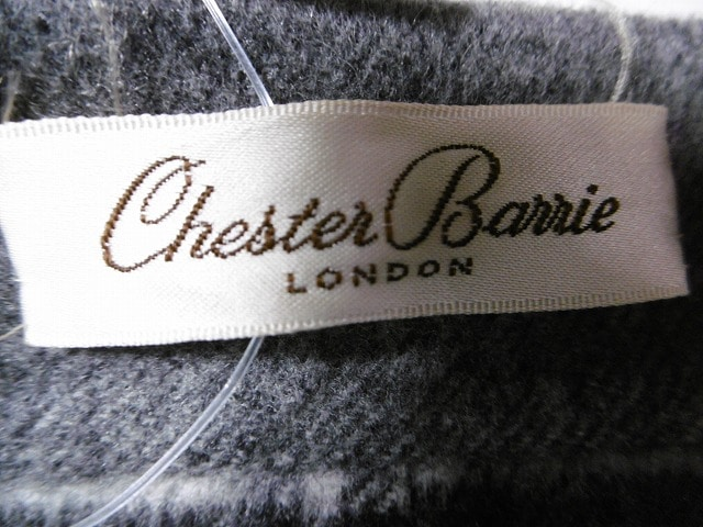 CHESTERBARRIE(チェスターバリー)のコート