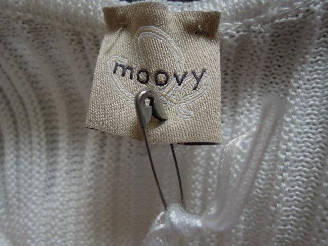 moovy(ムービー)のワンピース