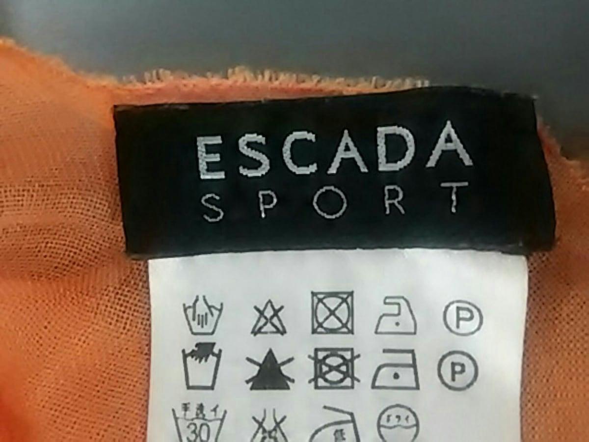 ESCADA(エスカーダ)のマフラー