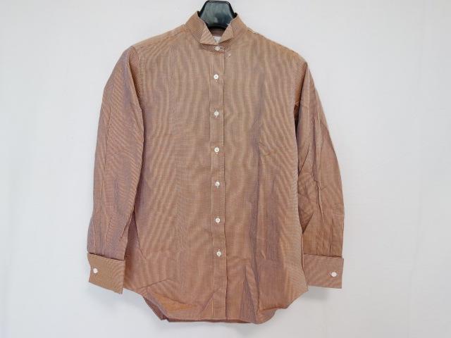 LANVIN(ランバン)のシャツブラウス