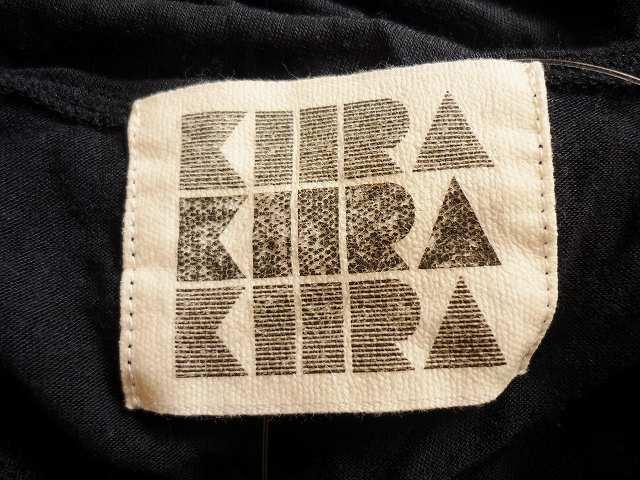 kiira(キーラ)のカットソー