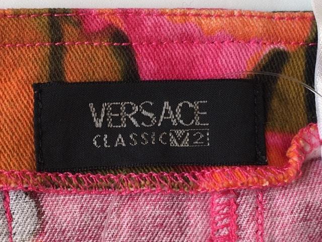 VERSACE CLASSIC(ヴェルサーチクラシック)のスカート
