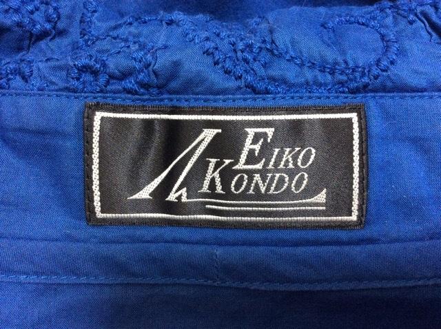EIKO KONDO(エイココンドウ)のワンピース