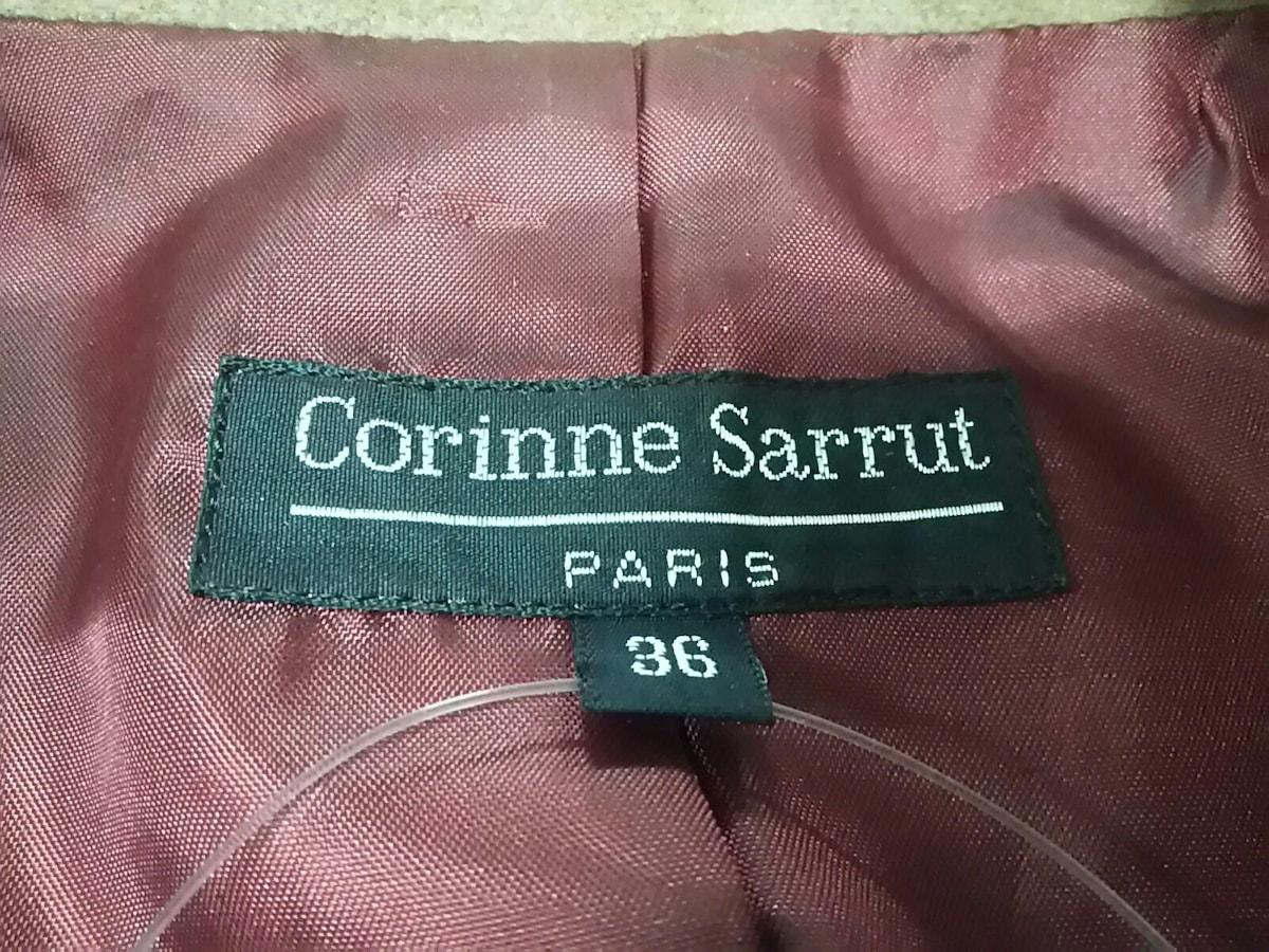 Corinne Sarrut(コリーヌサリュー)のコート