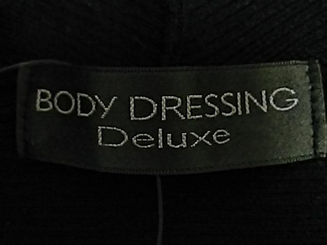 BODY DRESSING Deluxe(ボディドレッシングデラックス)のカーディガン