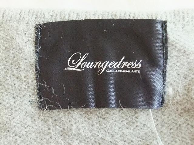 Loungedress(ラウンジドレス)のカーディガン
