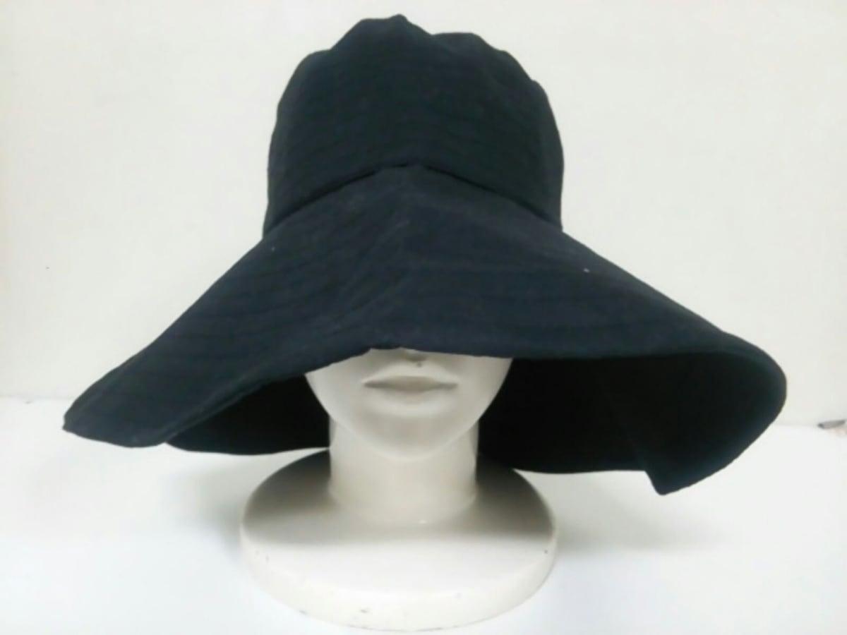 L'EQUIPE YOSHIE INABA(レキップ ヨシエイナバ)の帽子