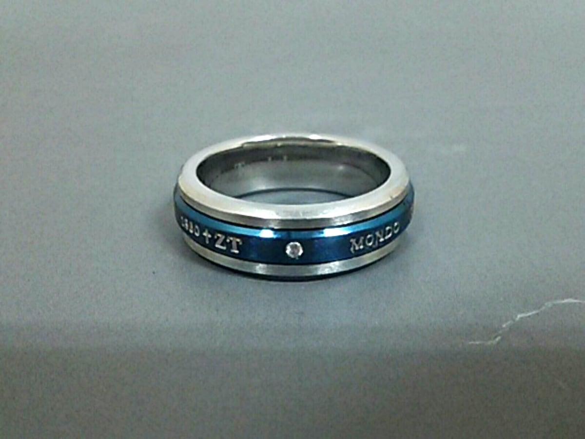 Zanipolo Terzini(ザニポロ タルツィーニ)のリング