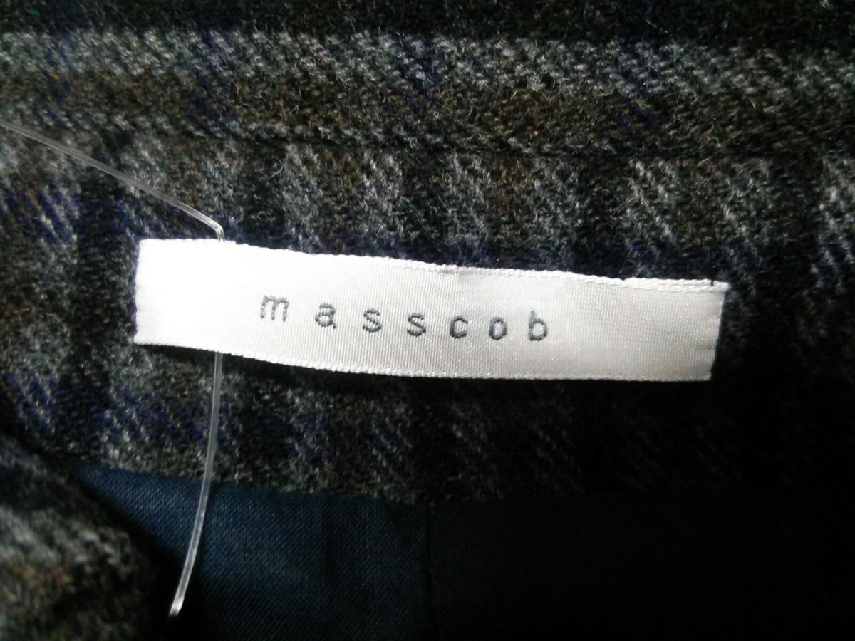 MASSCOB(マスコブ)のコート