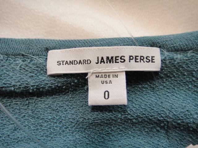 JAMES PERSE(ジェームスパース)のカットソー