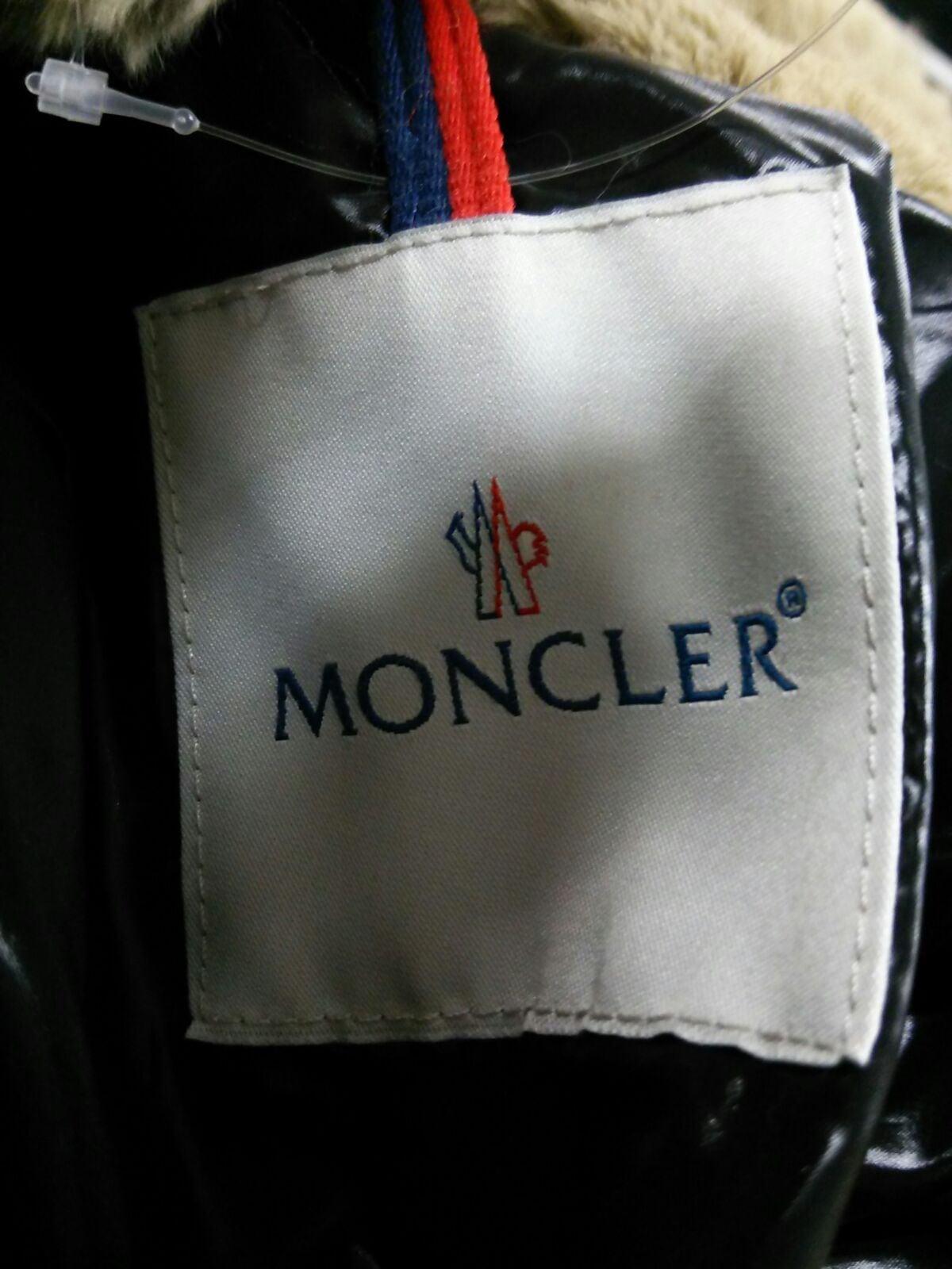 MONCLER(モンクレール)のアルバータ