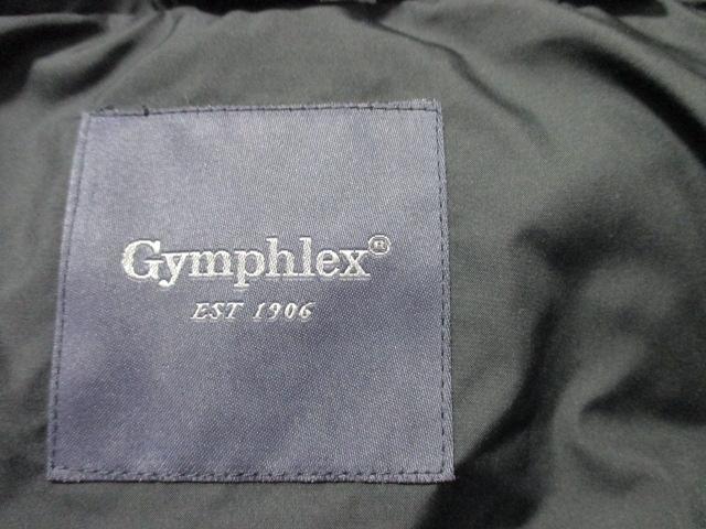 Gymphlex(ジムフレックス)のダウンコート