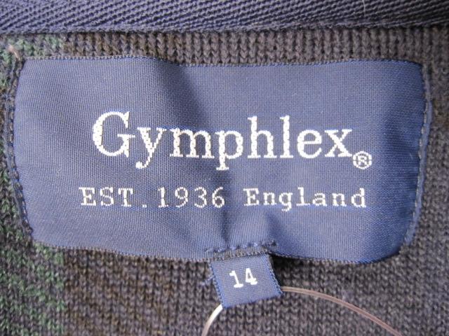 Gymphlex(ジムフレックス)のベスト
