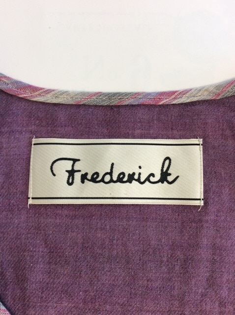 Frederik(フレデリック)のワンピース