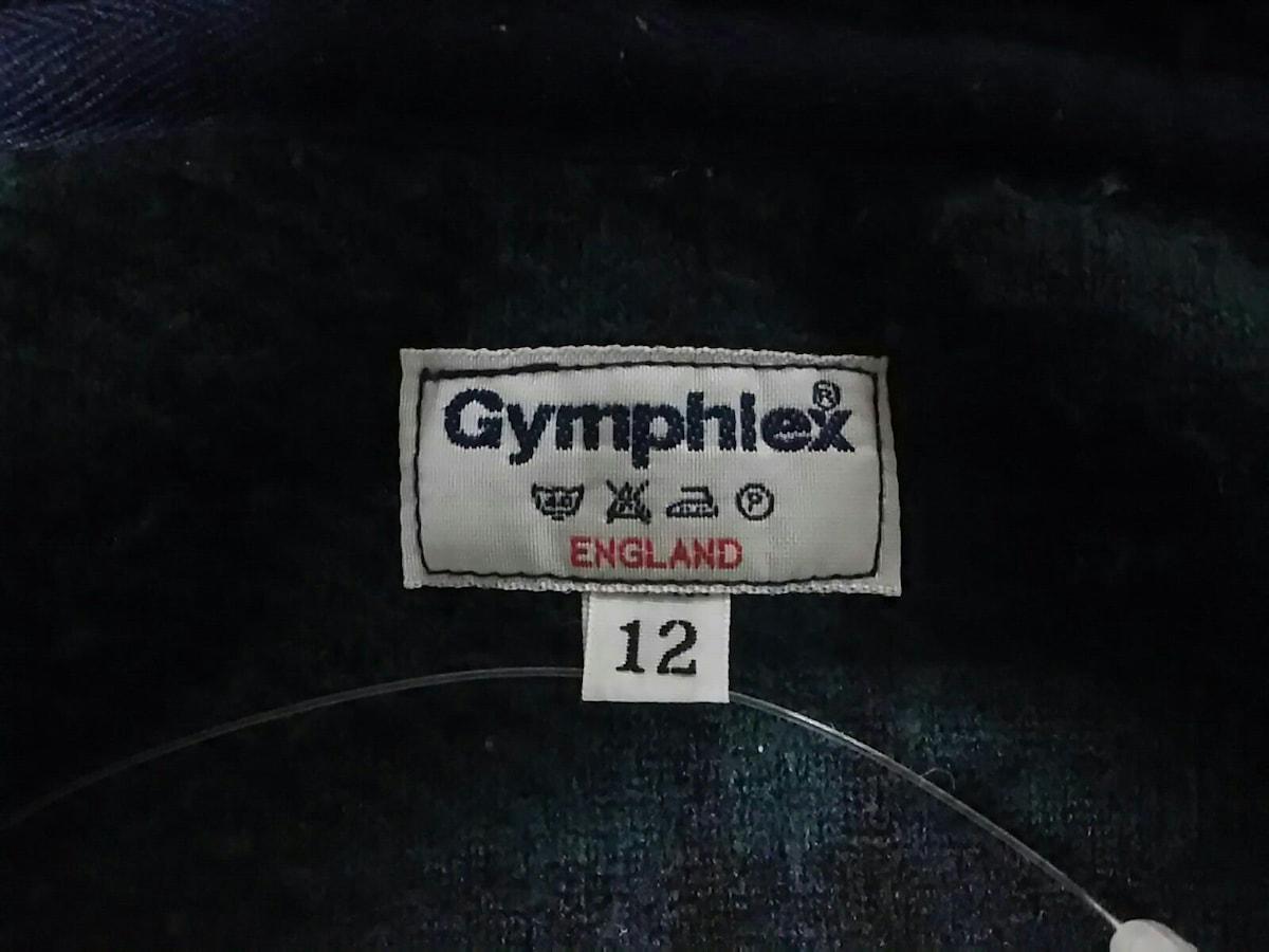 Gymphlex(ジムフレックス)のブルゾン