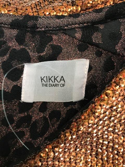 KIKKA THE DIARY OF(キッカザダイアリーオブ)のワンピース
