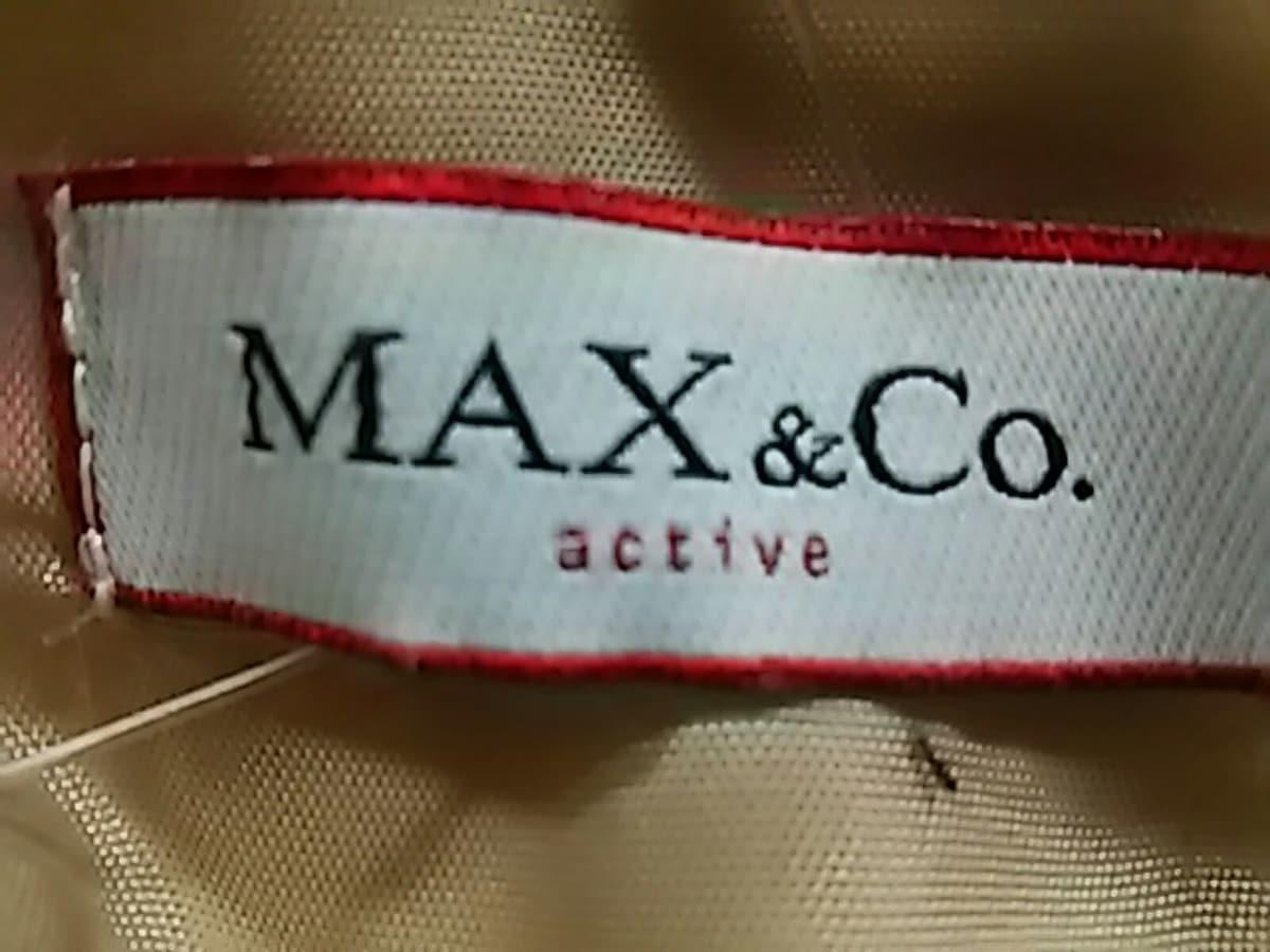 MAX&CO.(マックス&コー)のダウンコート