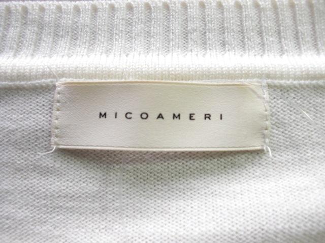 MICOAMERI(ミコアメリ)のワンピース