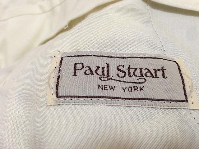 PaulStuart(ポールスチュアート)のパンツ