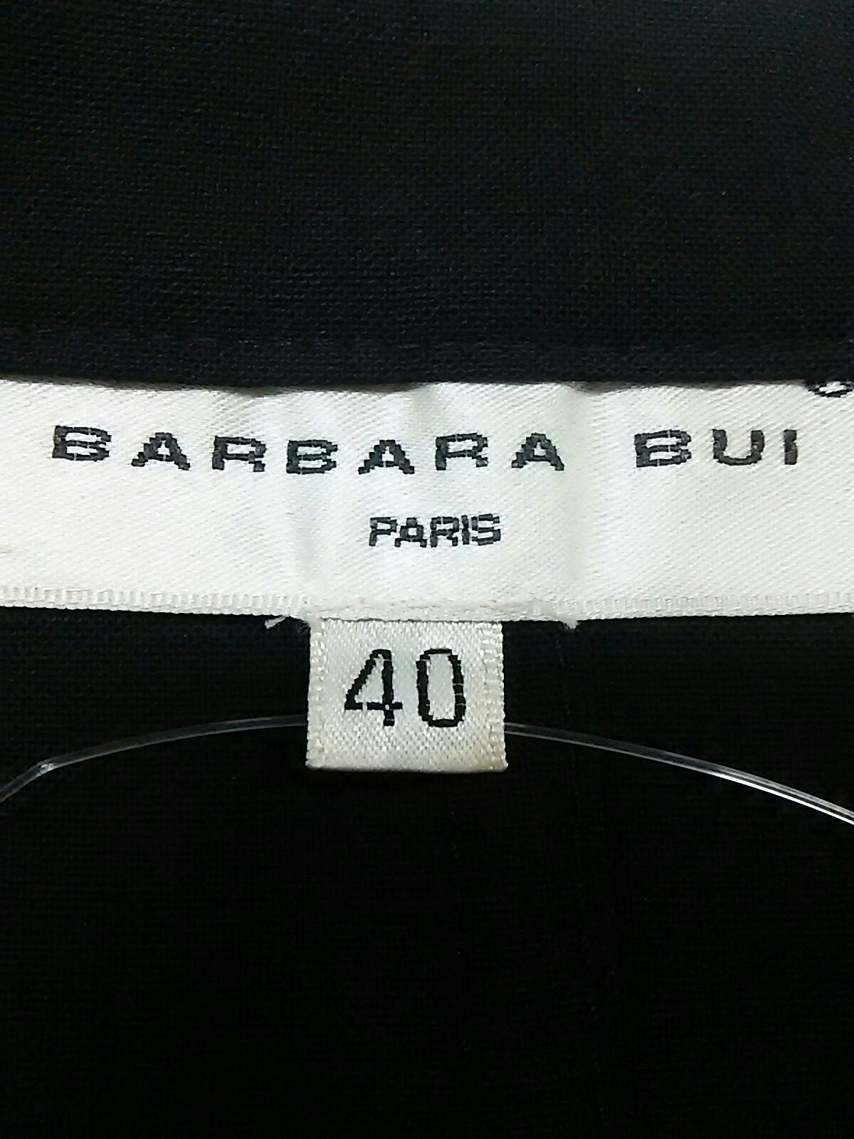 BARBARA BUI(バルバラビュイ)のブルゾン
