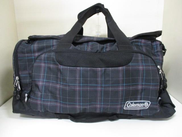 Coleman(コールマン)のボストンバッグ