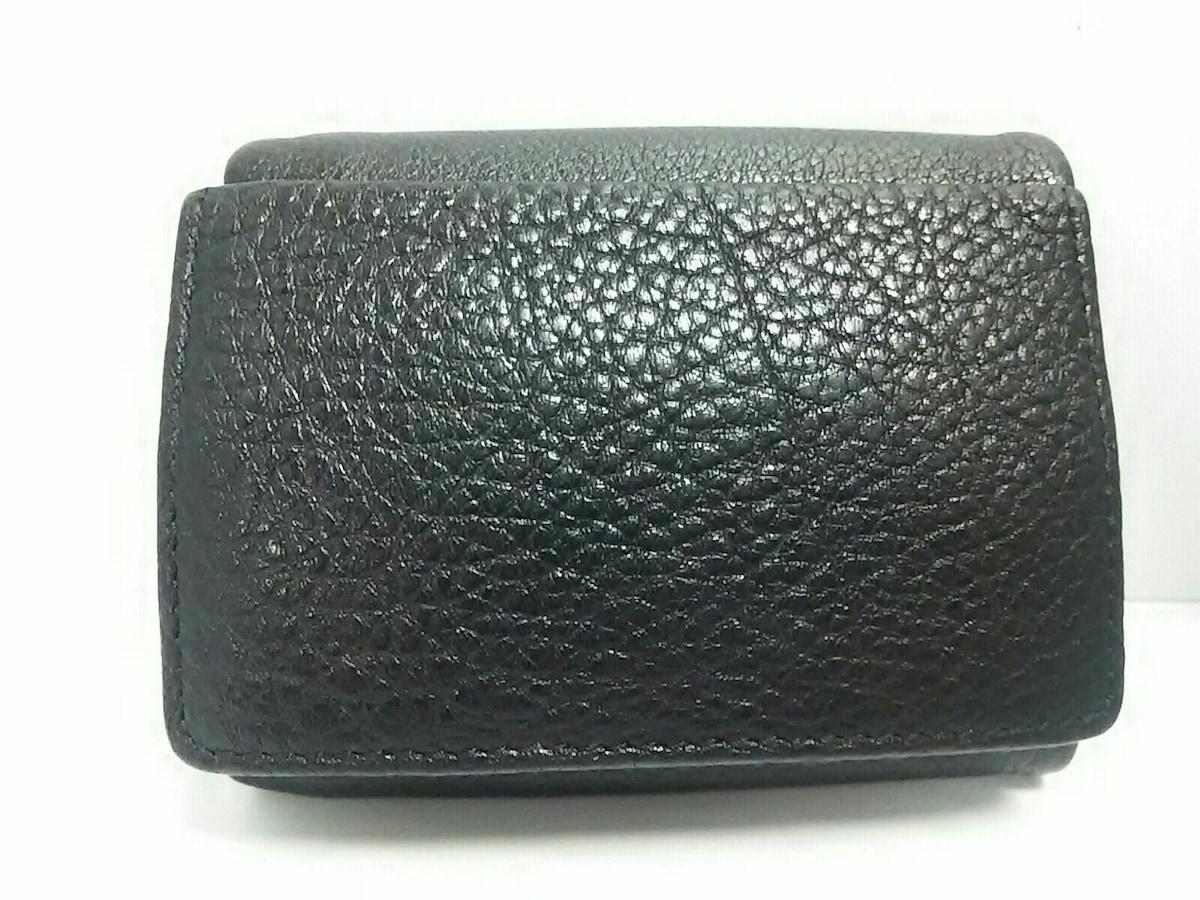 CAMPER(カンペール)のWホック財布